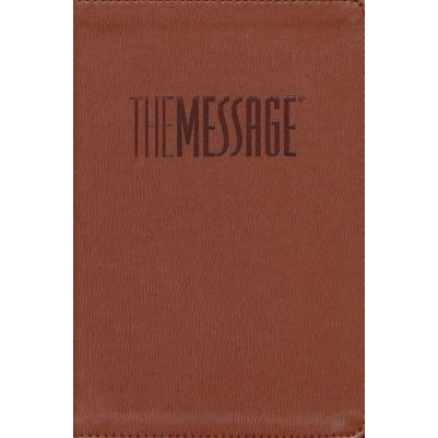 Message Compact Tan