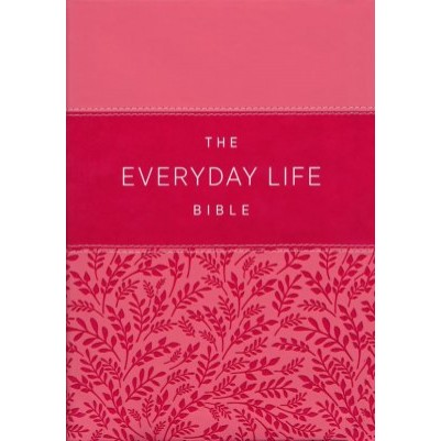 Amplified New Everyday Life Pink