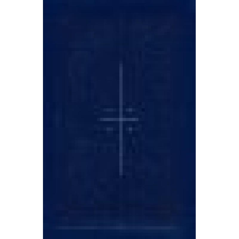 NLT Filament Indexed Blue Blue Imitation Leather