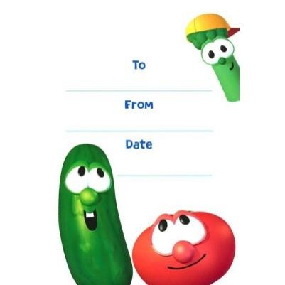 God Loves Me Every Day: 365 Daily Devos for Boys VeggieTales