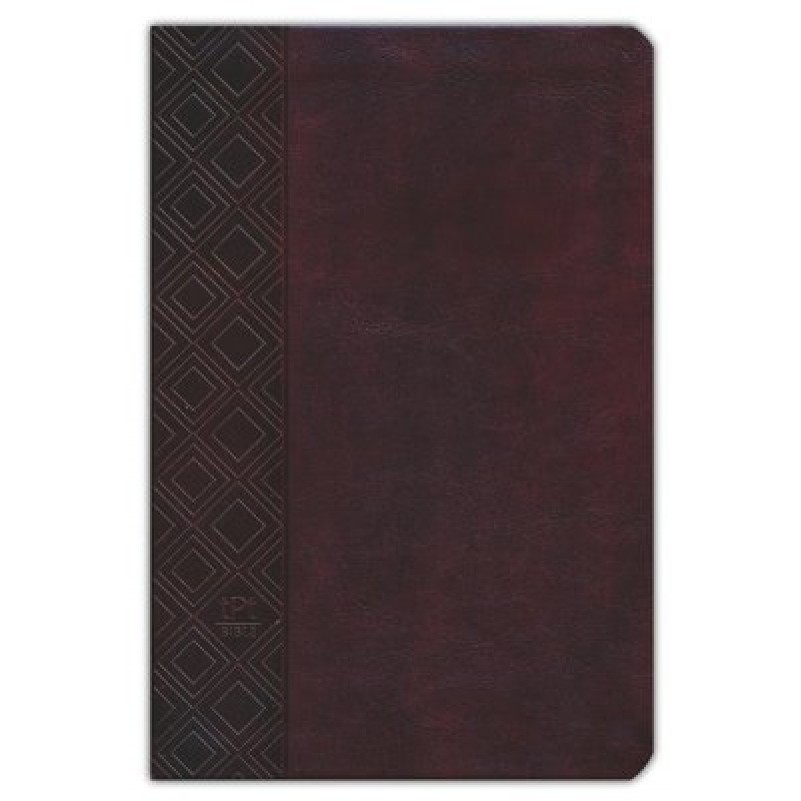 TPT NT Psalms Proverbs & Song of Songs Brown 2020 Edition