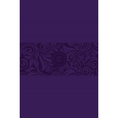 TPT NT Psalms Proverbs & Song of Songs Violet 2020 Edition