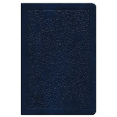 TPT NT Psalms Proverbs & Song of Songs Navy 2020 Edition