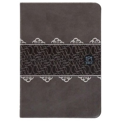 TPT NT Psalms Proverbs & Song of Songs Comp Charcoal 2020