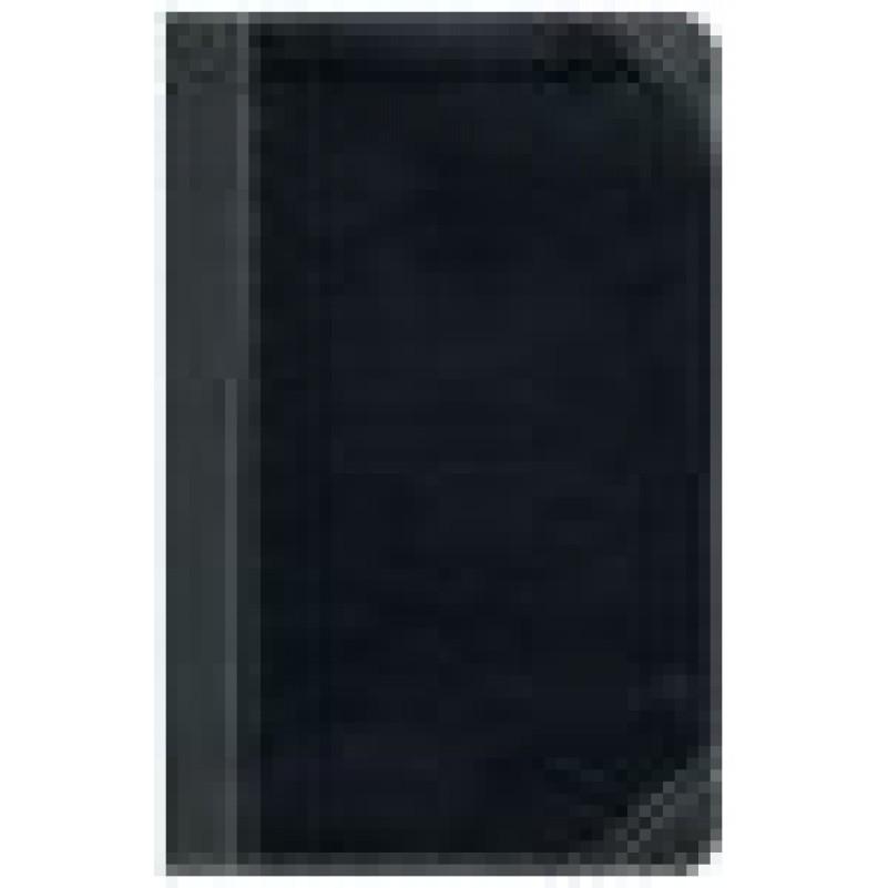 NIV Compact Thinline Black/Gray