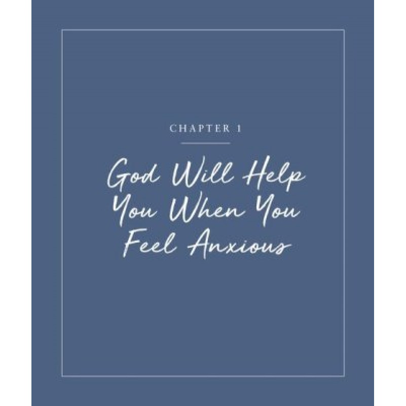 God Will Help You Hardcover