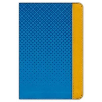 NIV Giant Print Compact Boys Blue L/Soft